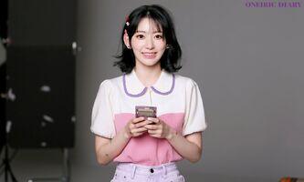 Oneiric Diary DIARY Behind Sakura3