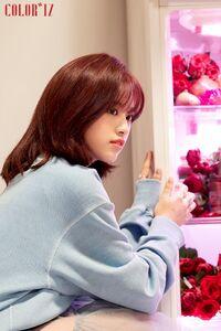 MV Behind the scenes Yujin 2