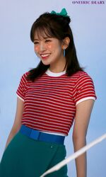 Oneiric Diary DIARY 2 Behind Yujin2