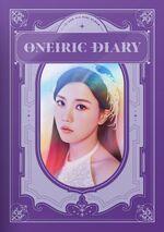 Oneiric Diary Oneiric Eunbi