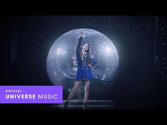 아이즈원 (IZ*ONE) - 'D-D-DANCE' Official Music Video TEASER B