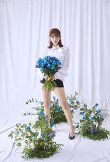 COLORIZ Photobook Rose Ver Yujin 1