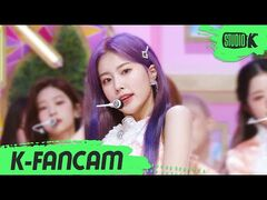 -K-Fancam- 아이즈원 강혜원 직캠 '환상동화' (IZ*ONE KANG HYE WON Fancam) l @MusicBank 200619