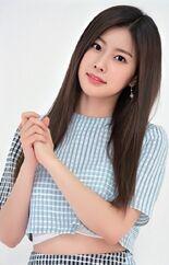 Eyes On Me The Movie Hyewon Photocard