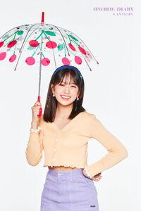 Yujin Oneiric Diary DIARY