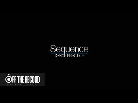 IZ*ONE_(아이즈원)_-_'Sequence'_Dance_Practice
