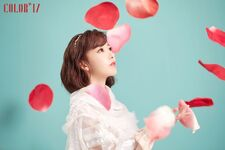 MV Behind the scenes Sakura 1