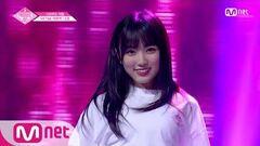 PRODUCE48 단독 직캠 일대일아이컨택ㅣ야부키 나코 - ♬내꺼야 180629 EP