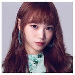 ChaewonSukitoIwasetaiAlbumCover