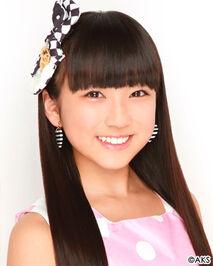 Nako HKT48 2014