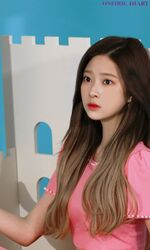 Oneiric Diary Behind Minju2