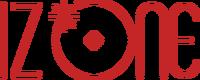 IZ*ONE Logo COLOR*IZ