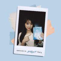 Nako's Diary