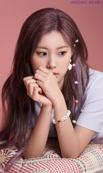 Oneiric Diary DIARY Behind Hyewon