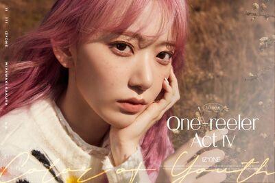 Sakura One-reeler Scene 1