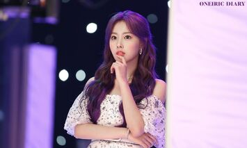 SSS Behind Hyewon