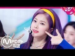 -MPD직캠- 아이즈원 강혜원 직캠 4K 'Pretty' (IZ*ONE Kang Hyewon FanCam) - @IZ*ONE COMEBACK SHOW ONEIRIC DIARY