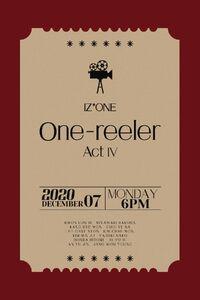 One-reeler Teaser