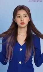 Oneiric Diary DIARY 2 Behind Hyewon