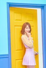COLORIZ Photobook Color Ver Sakura 5