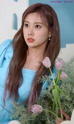 Oneiric Diary Behind Hyewon2