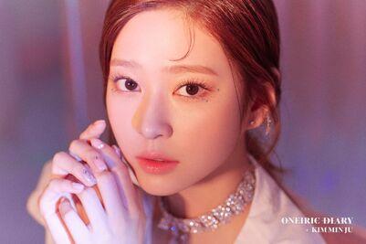 Minju Oneiric Diary Special Photos