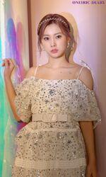 Oneiric Diary ONEIRIC Behind Hyewon