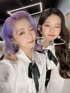 Touch Duo Selca