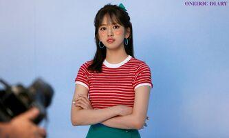 Oneiric Diary DIARY 2 Behind Yujin