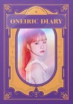 Oneiric Diary Oneiric Yuri