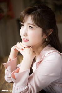 Naver x Dispatch Hitomi 3