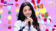 IZ*ONE COMEBACK SHOW ONEIRIC DIARY 퍼포먼스 선공개