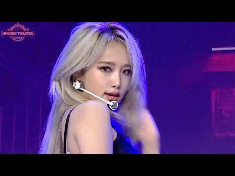 IZ*ONE_(Yena,_Chaeyeon,_Yujin)_-_Gangsta