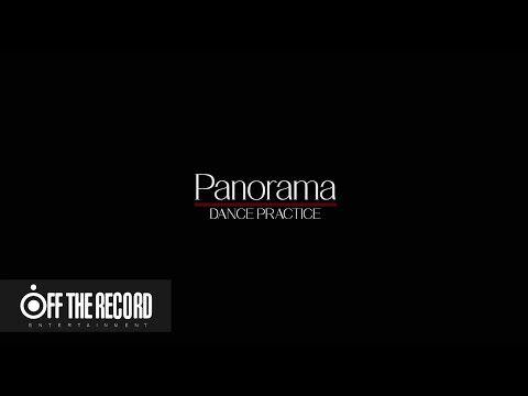 IZ*ONE_(아이즈원)_-_'Panorama'_Dance_Practice