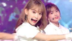 IZ ONE - Violetaㅣ아이즈원 - 비올레타 SBS Inkigayo Ep 1000