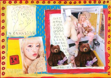 Yena Oneiric Diary