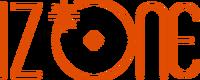 IZ*ONE Logo BLOOM*IZ