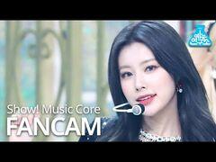 -예능연구소- 아이즈원 강혜원 세로캠 'Panorama' (IZ*ONE KANGHYEWON FanCam) @Show!MusicCore 201212