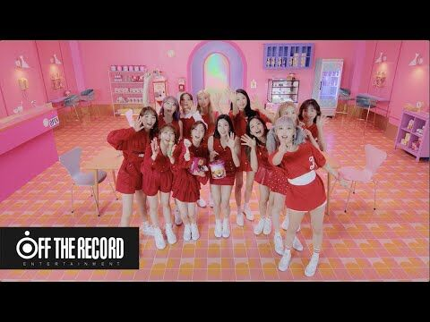 IZ*ONE_(아이즈원)_-_Beware_MV_Teaser