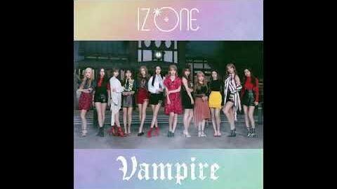 IZ*ONE_-_LOVE_BUBBLE_AUDIO_MP3_DOWNLOAD