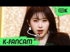 -K-Fancam- 아이즈원 이채연 직캠 'Panorama' (IZ*ONE LEE CHAE YEON Fancam) l @MusicBank 201211