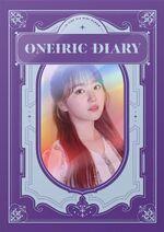 Oneiric Diary Oneiric Nako