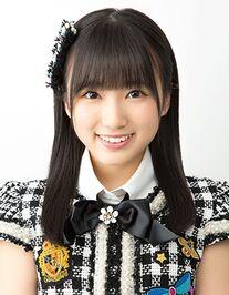 Nako AKB48 2017