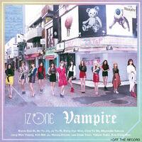Vampire Version B