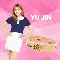 Yujin SUPERSTAR Campaign