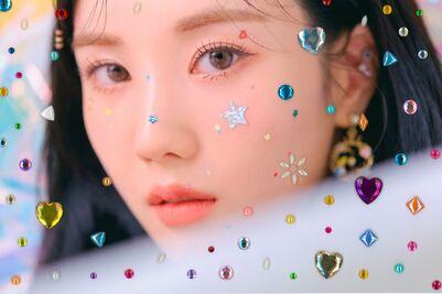 Eunbi Oneiric Diary