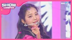 Show Champion 아이즈원 - FIESTA (IZ*ONE - FIESTA) l EP