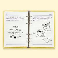 Yena's Diary2