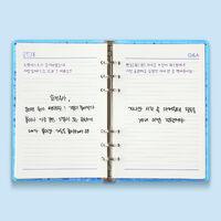 Yujin's Diary4