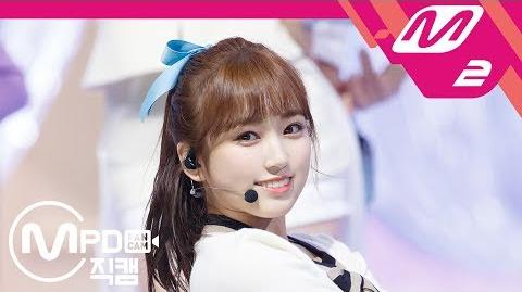 Nako/Fancams